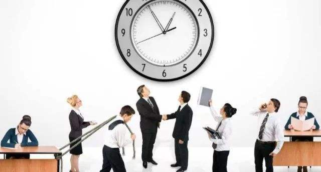 灵活用工是新生事物吗?