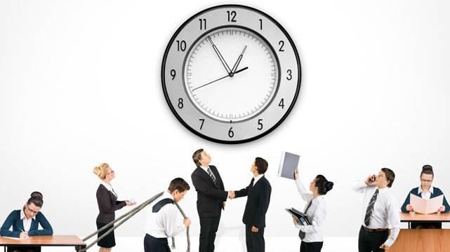 灵活用工如何实现劳动力价值,解放企业活力